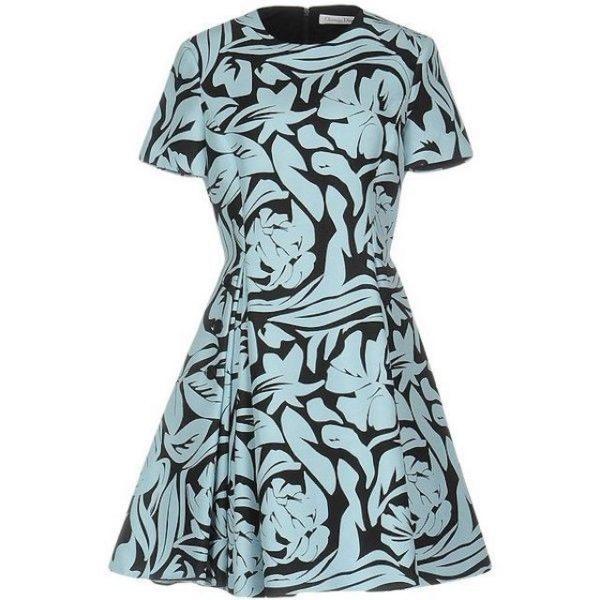 Dior Designer dress