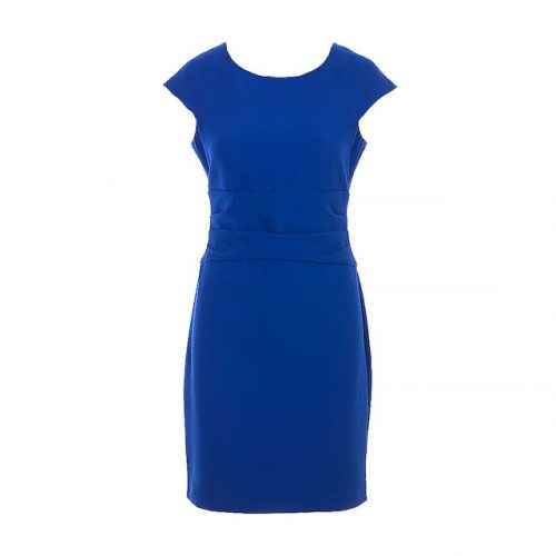 DVF BLue shift