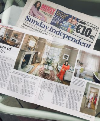 Sunday Independent LIFE
