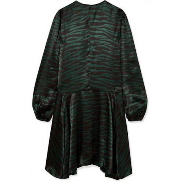 Ganni Hire the dress