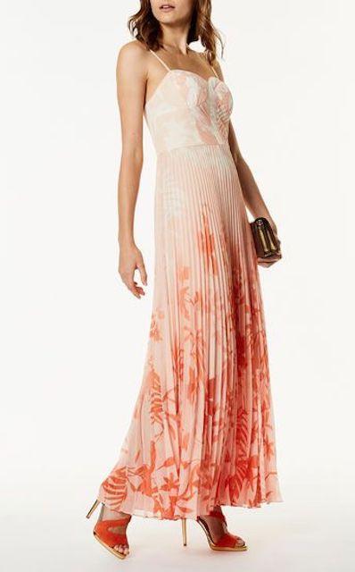 Karen Millen summer dress