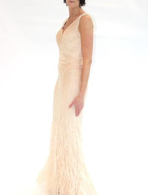 Nicole bakti summer wedding