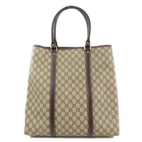 Gucci classic tote