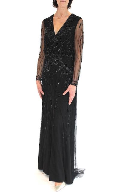 Pronovias gown