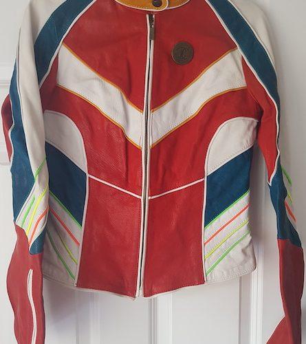 Roberto Cavalli Jacket