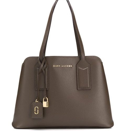 Marc Jacobs editor 38 tote bag