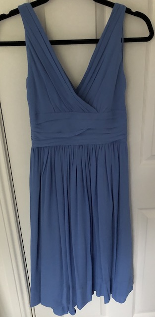 Temperly UK Dress Size 8