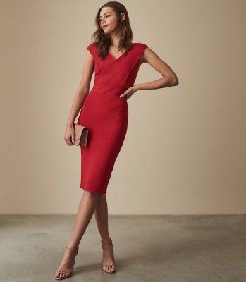 Reiss Bodycon dress