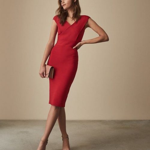 Reiss Bodycon dress