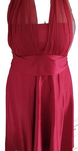 Alicano dress