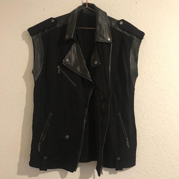 Karl Largerfield jacket