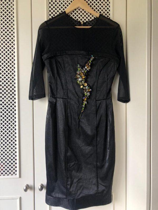 Joanne Hynes dress