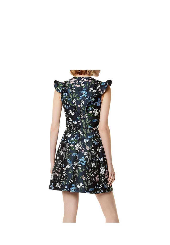 Karen Milen Floral dres