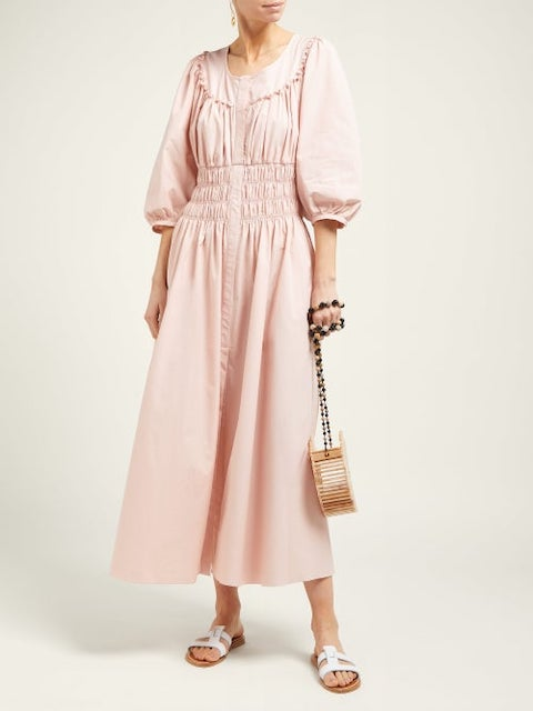 Three Graces London dress