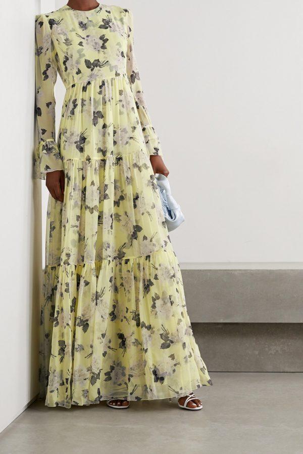 Erdem Gown