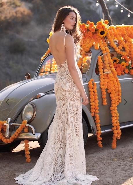 Bridal Dress to rent