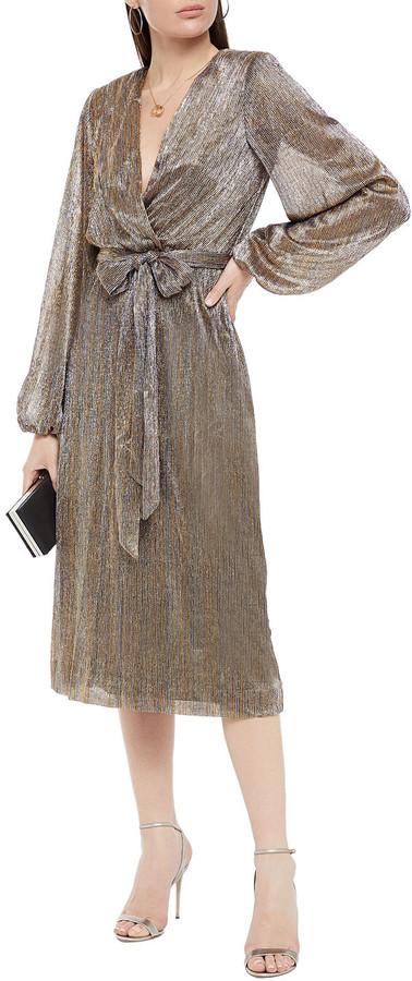 Rebecca Vallance rent a dress