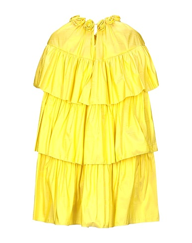 Vivetta yellow dress