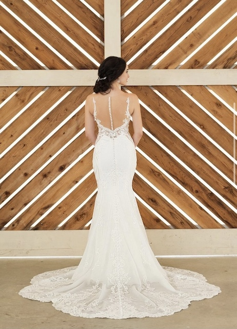 Martina Liana brida dress
