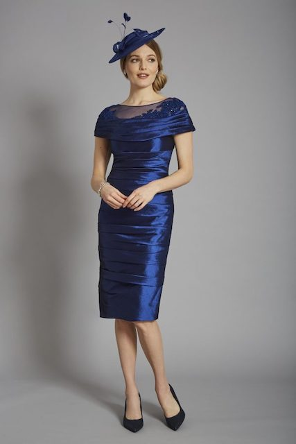 Inspirato mother of the bride dress