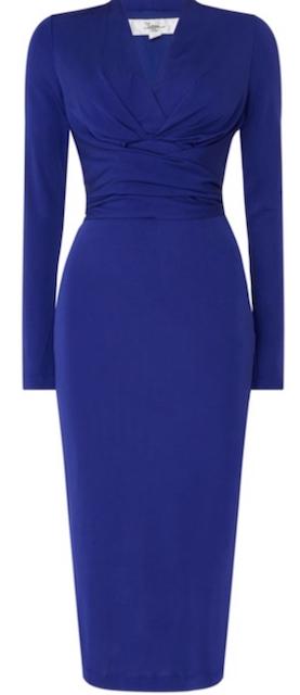 Issa London dress